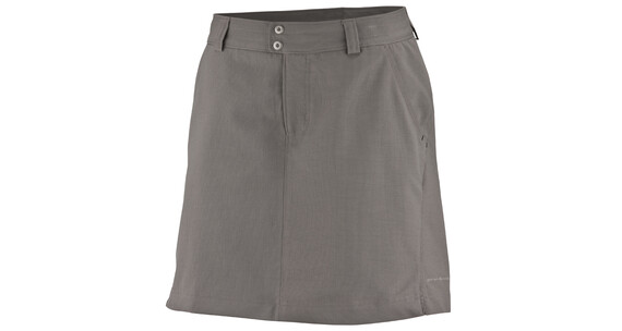 Columbia Women's Silver Ridge Stretch Skort shale